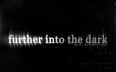 """Further Into The Dark"" Coming This Week"
