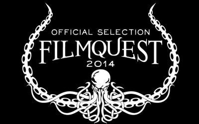 Fundraiser Update 2 & Film Festival News!