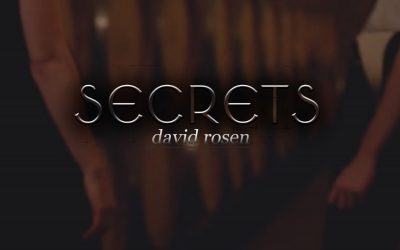 Secrets – My New Single