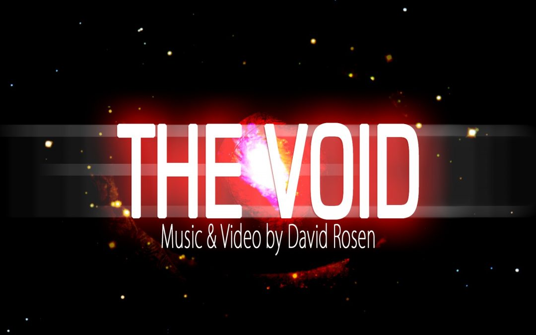 "Looking into ""The Void"""