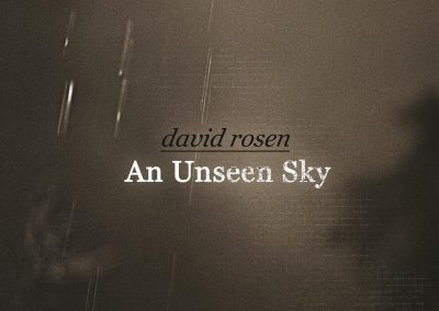 An Unseen Sky