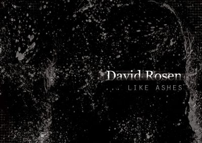 … Like Ashes