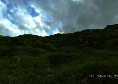 An Unseen Sky VR