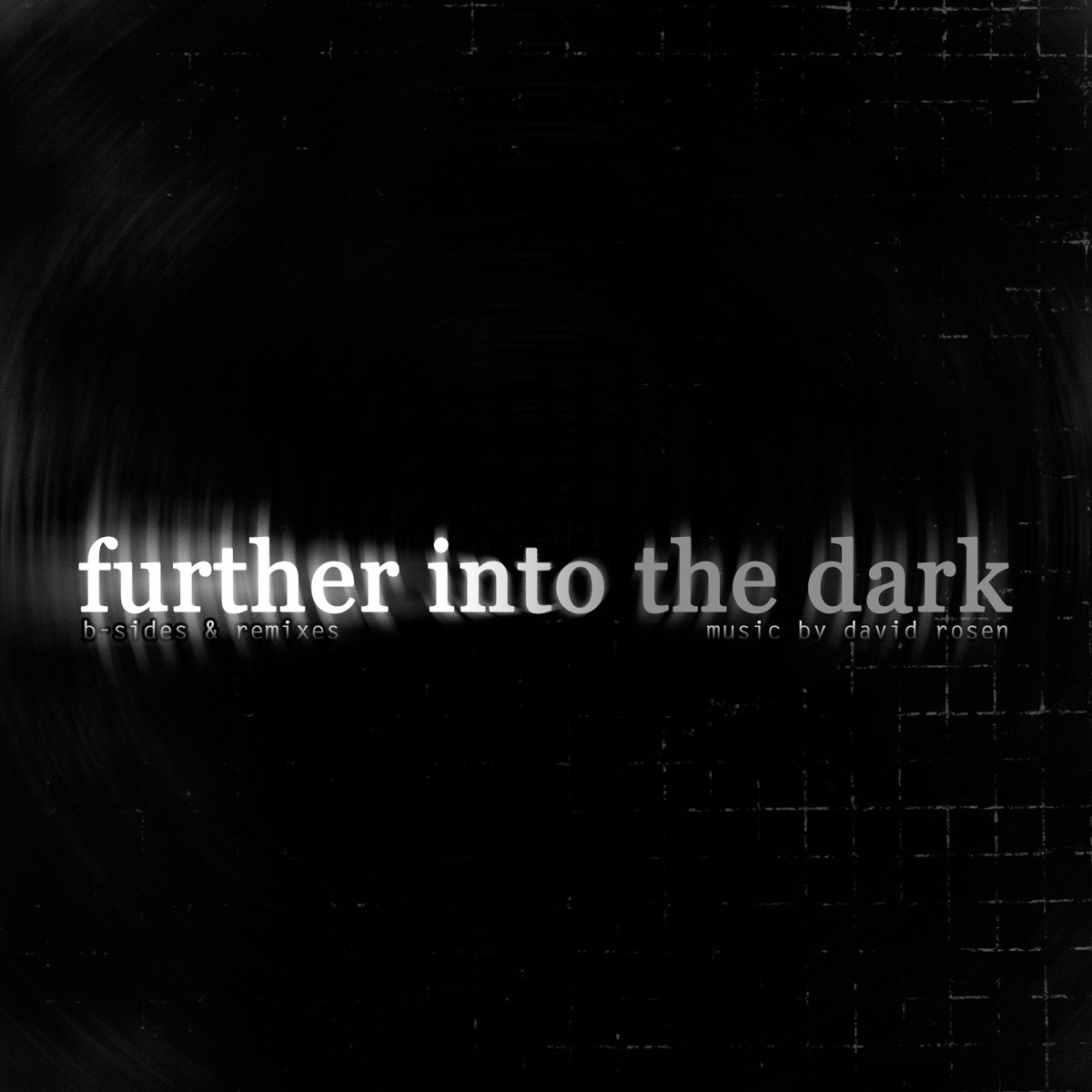 Further Into The Dark Album Cover