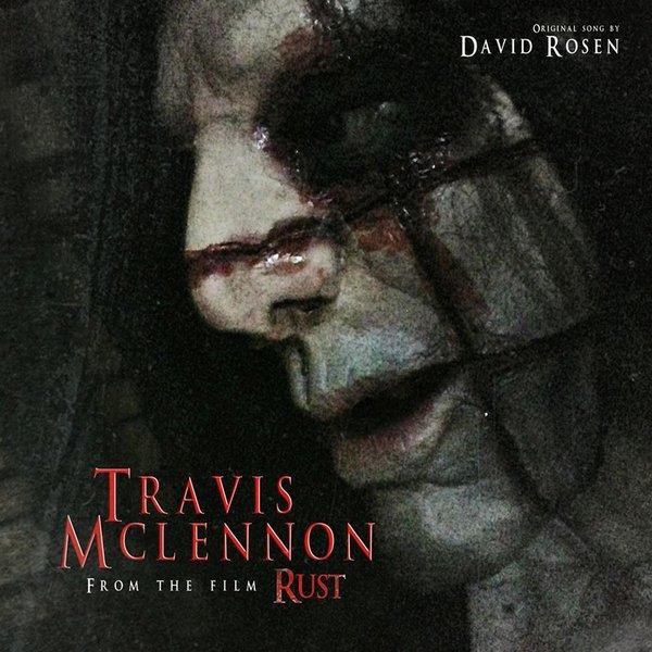 Travis Mclennon